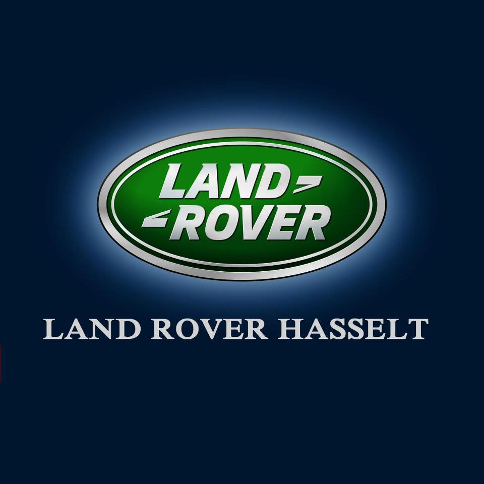 Land Rover Hasselt